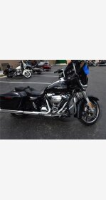 2019 Harley-Davidson Touring for sale 200934398