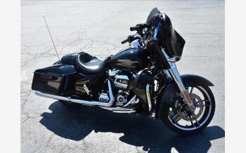 2019 Harley-Davidson Touring for sale 200934400