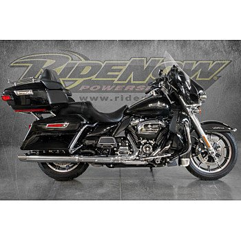 2019 Harley-Davidson Touring Electra Glide Ultra Classic for sale 200934632