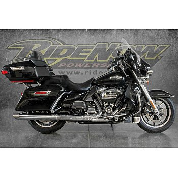 2019 Harley-Davidson Touring Electra Glide Ultra Classic for sale 200934633