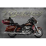 2019 Harley-Davidson Touring Electra Glide Ultra Classic for sale 200934636