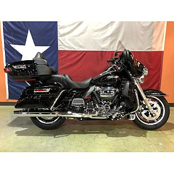 2019 Harley-Davidson Touring Electra Glide Ultra Classic for sale 200935160