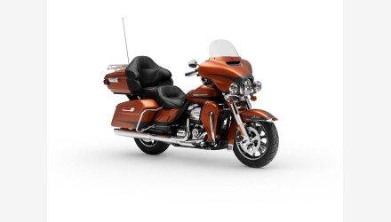 2019 Harley-Davidson Touring Ultra Limited for sale 200935265