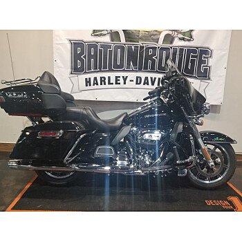 2019 Harley-Davidson Touring Ultra Limited for sale 200937927