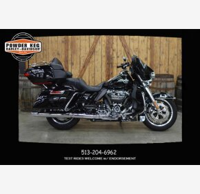 2019 Harley-Davidson Touring Electra Glide Ultra Classic for sale 200939132