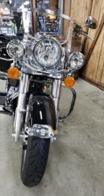 2019 Harley-Davidson Touring Road King for sale 200939134