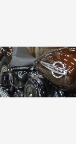 2019 Harley-Davidson Touring Heritage Classic for sale 200939137
