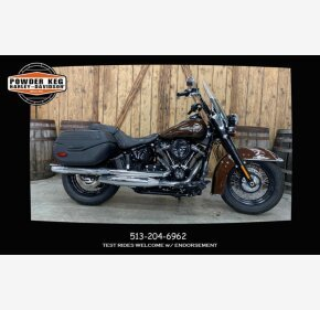 2019 Harley-Davidson Touring Heritage Classic for sale 200939139