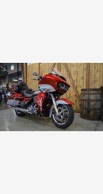 2019 Harley-Davidson Touring Road Glide Ultra for sale 200939165