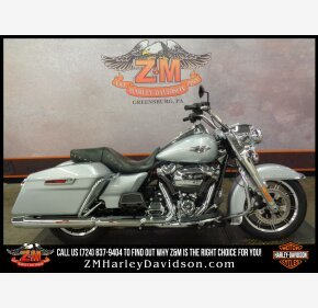2019 Harley-Davidson Touring Road King for sale 200939375