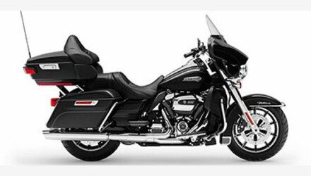 2019 Harley-Davidson Touring Electra Glide Ultra Classic for sale 200940572
