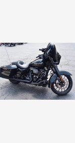 2019 Harley-Davidson Touring for sale 200941852
