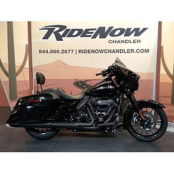 2019 Harley-Davidson Touring Street Glide Special for sale 200943153