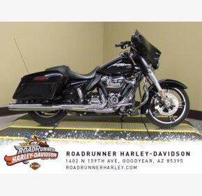2019 Harley-Davidson Touring Street Glide for sale 200943258