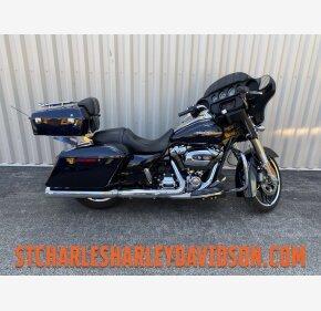 2019 Harley-Davidson Touring for sale 200943622