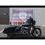 2019 Harley-Davidson Touring for sale 200947996