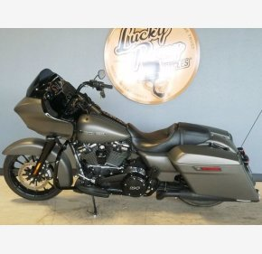 2019 Harley-Davidson Touring Road Glide Special for sale 200948282