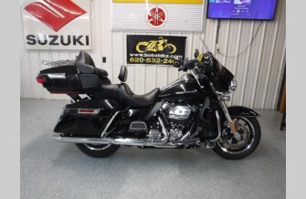 2019 Harley-Davidson Touring Ultra Limited for sale 200951190