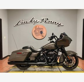 2019 Harley-Davidson Touring for sale 200957217