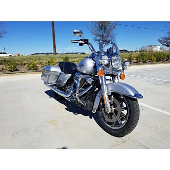 2019 Harley-Davidson Touring Road King for sale 200958375