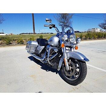 2019 Harley-Davidson Touring Road King for sale 200958390