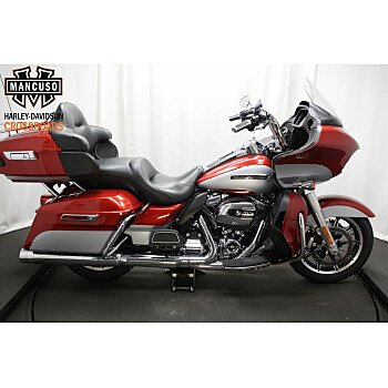 2019 Harley-Davidson Touring Road Glide Ultra for sale 200958613