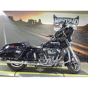 2019 Harley-Davidson Touring Street Glide for sale 200959298