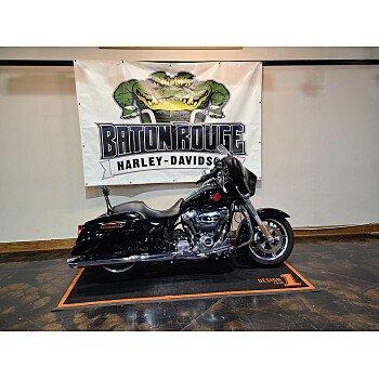 2019 Harley-Davidson Touring Electra Glide Standard for sale 200959398