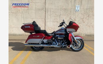 2019 Harley-Davidson Touring Road Glide Ultra for sale 200960180