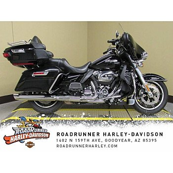 2019 Harley-Davidson Touring Electra Glide Ultra Classic for sale 200961417