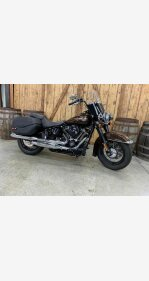 2019 Harley-Davidson Touring Heritage Classic for sale 200961941