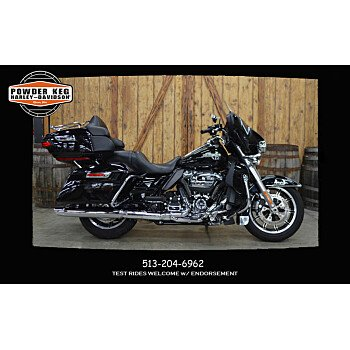2019 Harley-Davidson Touring Electra Glide Ultra Classic for sale 200961945