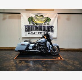 2019 Harley-Davidson Touring Street Glide Special for sale 200963714