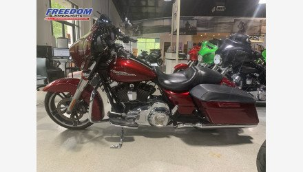 2019 Harley-Davidson Touring Street Glide Special for sale 200963767