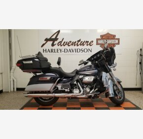 2019 Harley-Davidson Touring Ultra Limited for sale 200967252