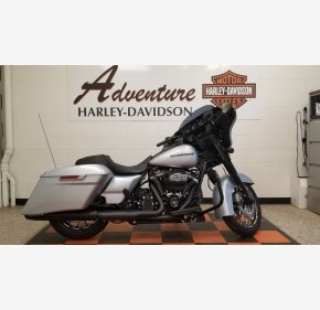 2019 Harley-Davidson Touring Street Glide Special for sale 200967266