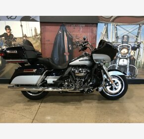 2019 Harley-Davidson Touring Road Glide Ultra for sale 200967293