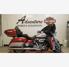 2019 Harley-Davidson Touring Electra Glide Ultra Classic for sale 200967363