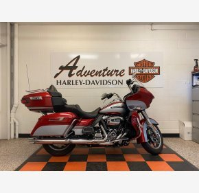 2019 Harley-Davidson Touring Road Glide Ultra for sale 200967395