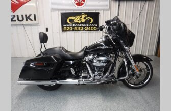 2019 Harley-Davidson Touring Street Glide for sale 200970299