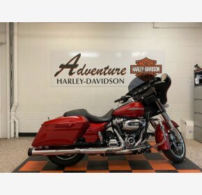 2019 Harley-Davidson Touring Street Glide for sale 200973370
