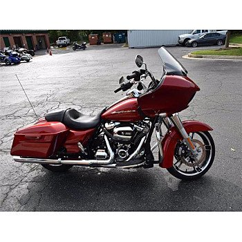 2019 Harley-Davidson Touring for sale 200973421