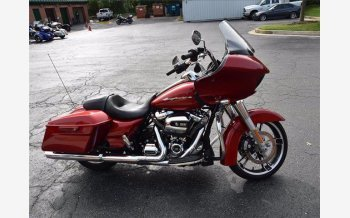 2019 Harley-Davidson Touring for sale 200973421