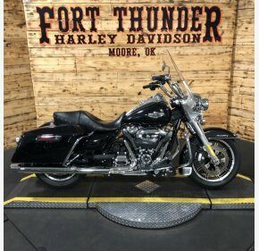 2019 Harley-Davidson Touring Road King for sale 200973517