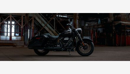 2019 Harley-Davidson Touring Road King Special for sale 200976050