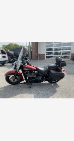 2019 Harley-Davidson Touring Heritage Classic for sale 200976545
