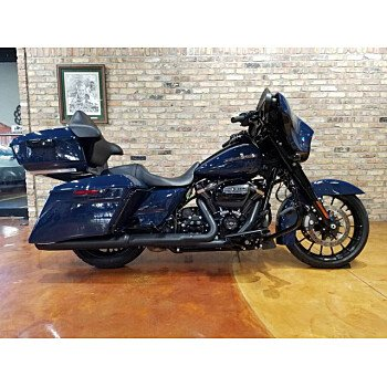 2019 Harley-Davidson Touring Street Glide Special for sale 200983220
