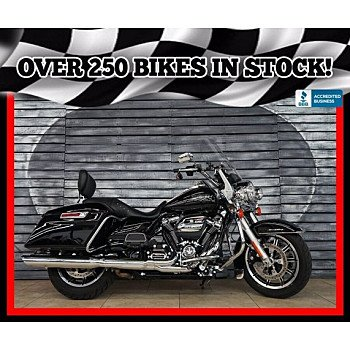 2019 Harley-Davidson Touring Road King for sale 200984966