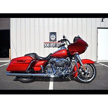 2019 Harley-Davidson Touring for sale 200985134
