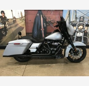 2019 Harley-Davidson Touring Street Glide Special for sale 200985783
